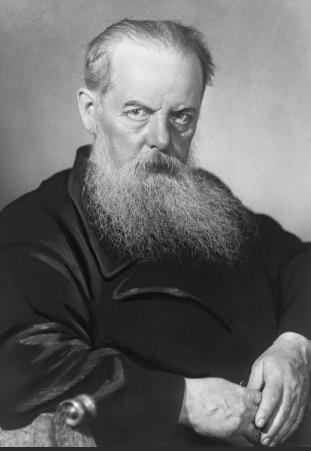 Павел Петрович Бажов.