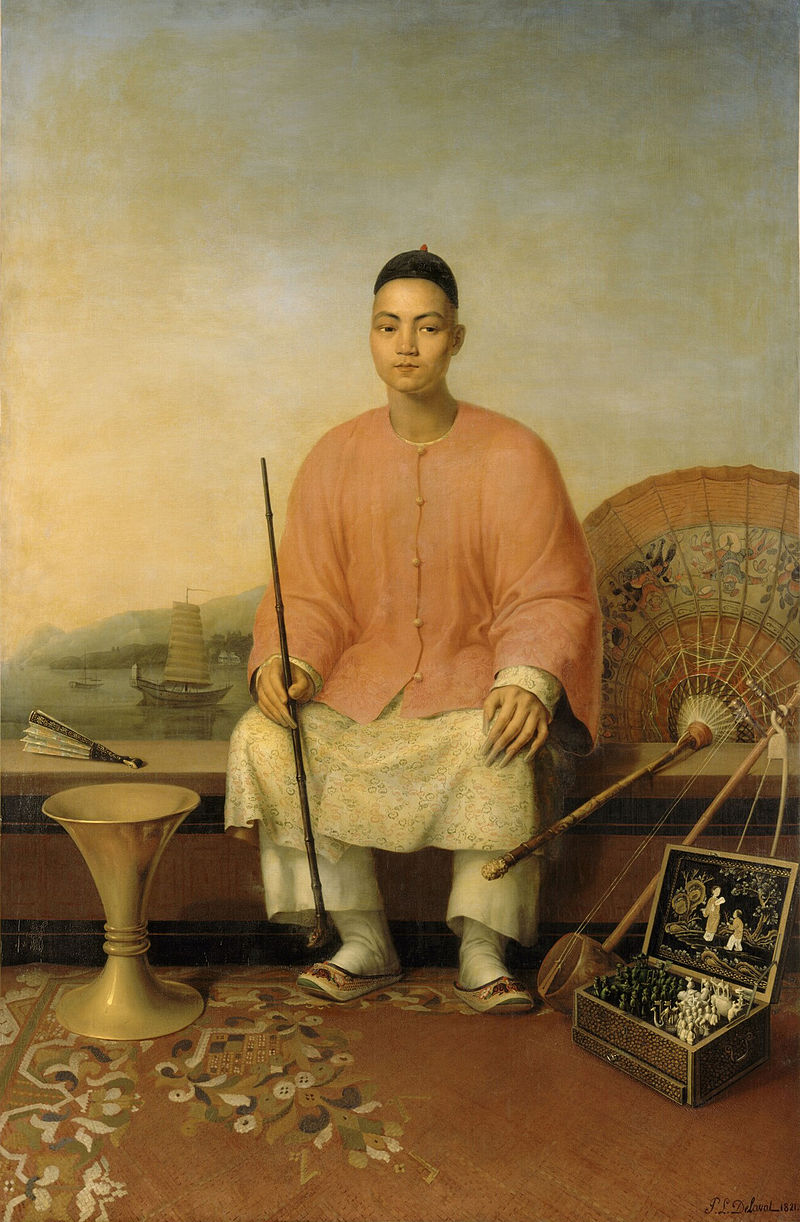 фото-4 Кан Гао китаец из Кайенны картина Пьера-Луи Делаваля.jpg