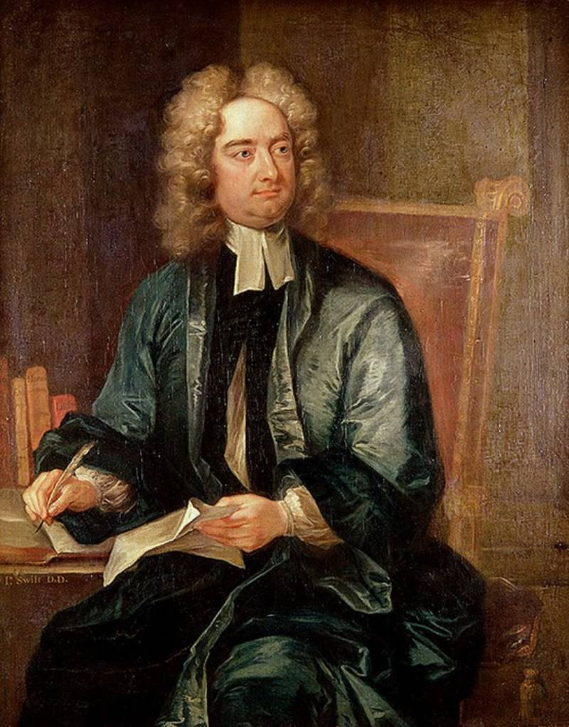 jonathan swift writing style A modest proposal and other satires study guide contains a biography of jonathan swift, literature essays, quiz questions, major themes, characters, and a full summary and analysis a modest proposal and other satires study guide contains a biography of jonathan swift, literature essays, quiz questions, major themes, characters, and a full.