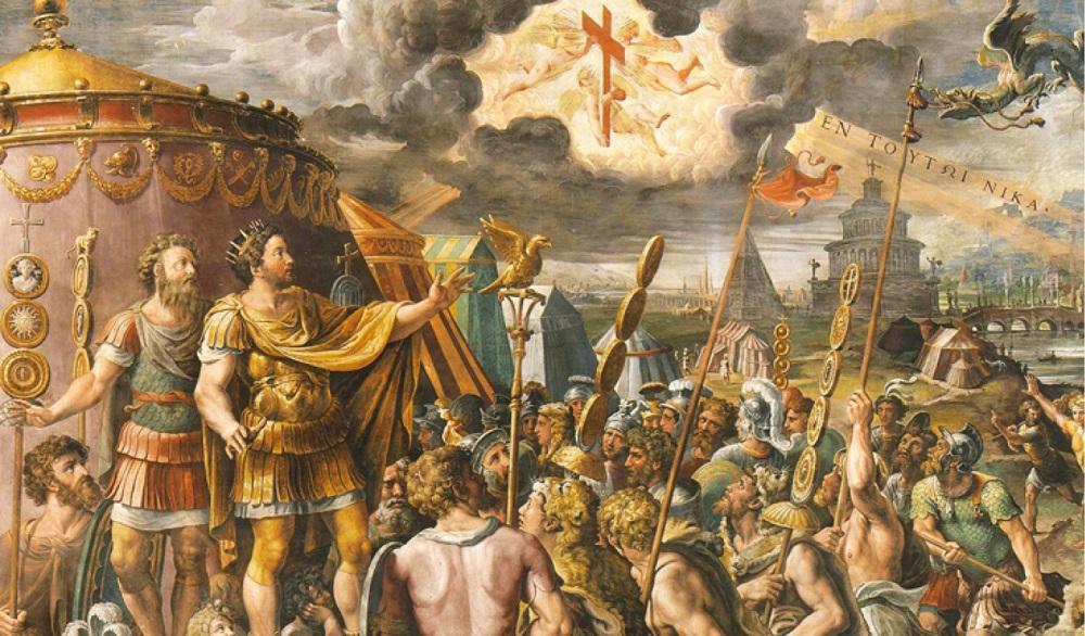 Почему Римская империя не исчезла в Средние века