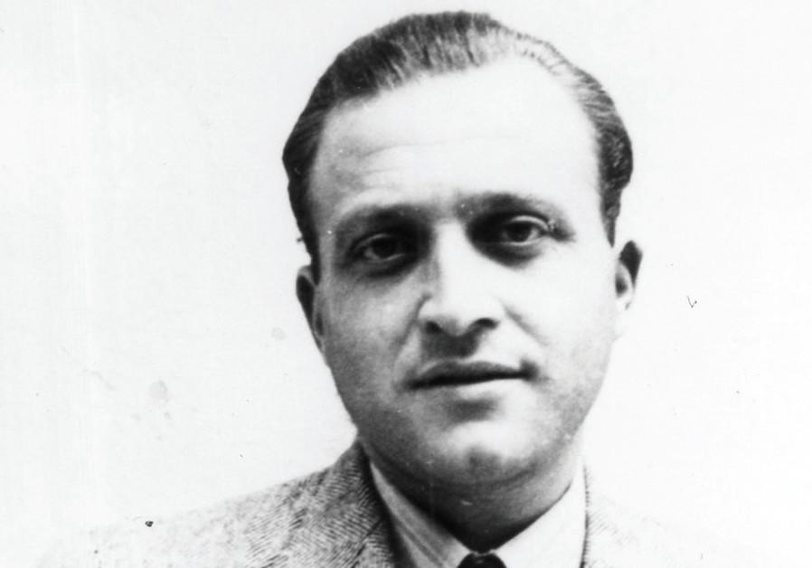 Давид Франкфуртер.