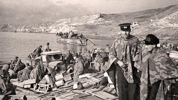 Крым, 1944