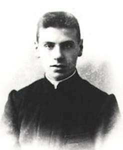 Михаил Львович.