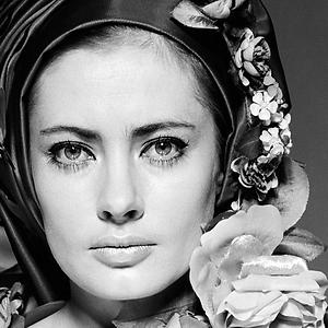 Виктория Фёдорова, 1974 год. <br>