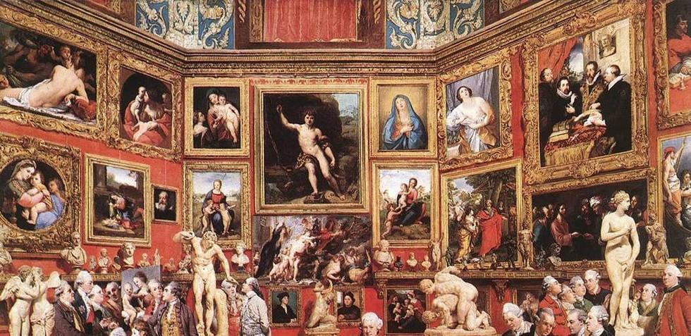 a history of the medici an italian dynasty