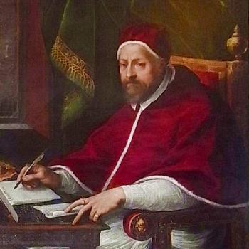Папа Римский Климент VIII.