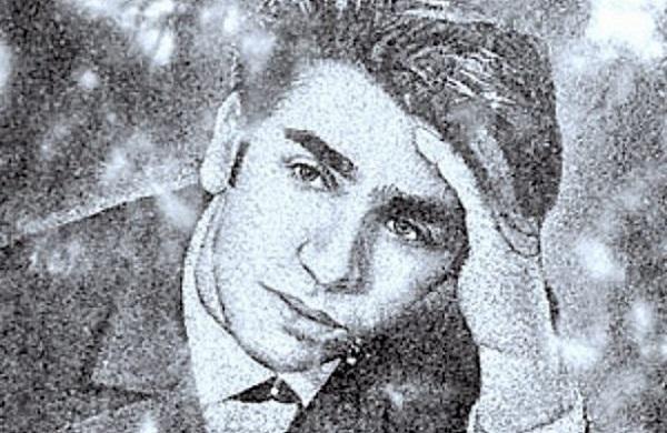 Борис Буряце.