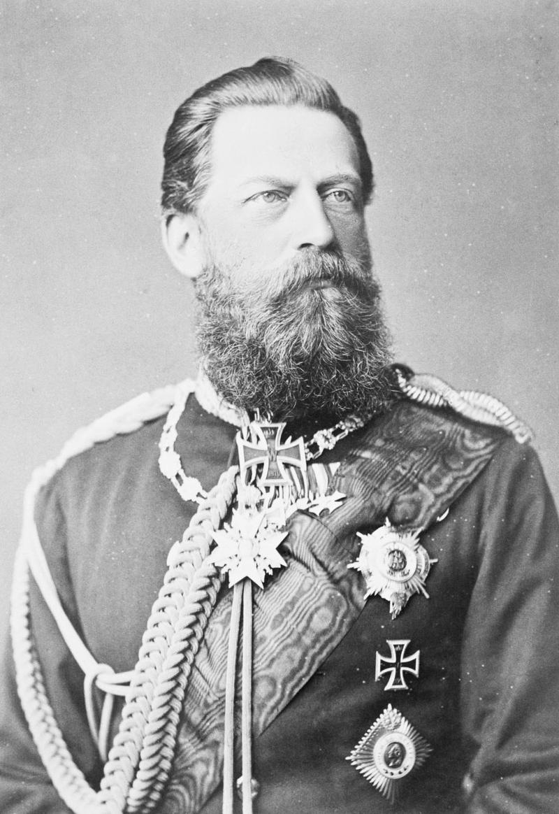 Фридрих III.