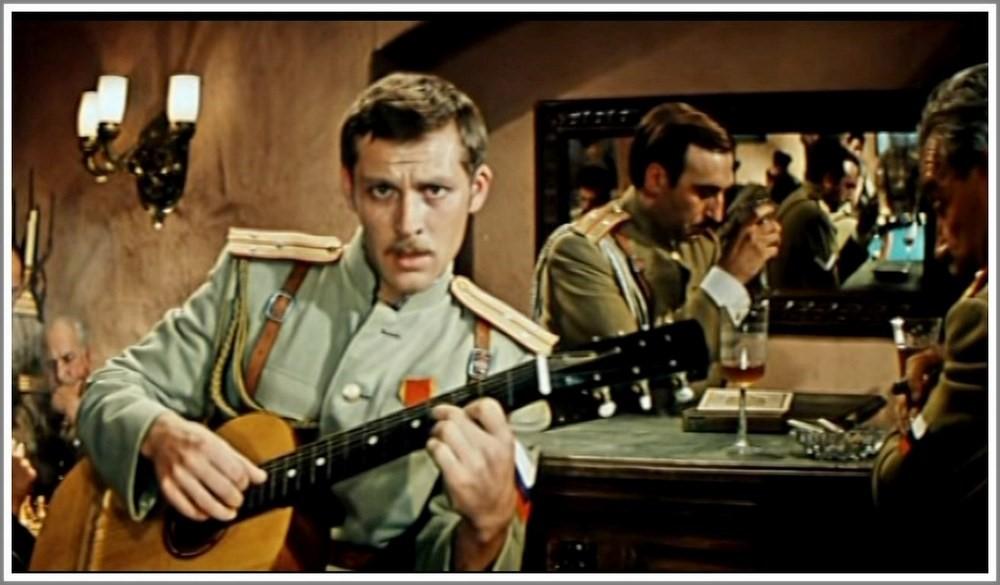 «Новые приключения неуловимых», 1968. <br>