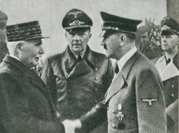 Картинки по запросу маршал Петен