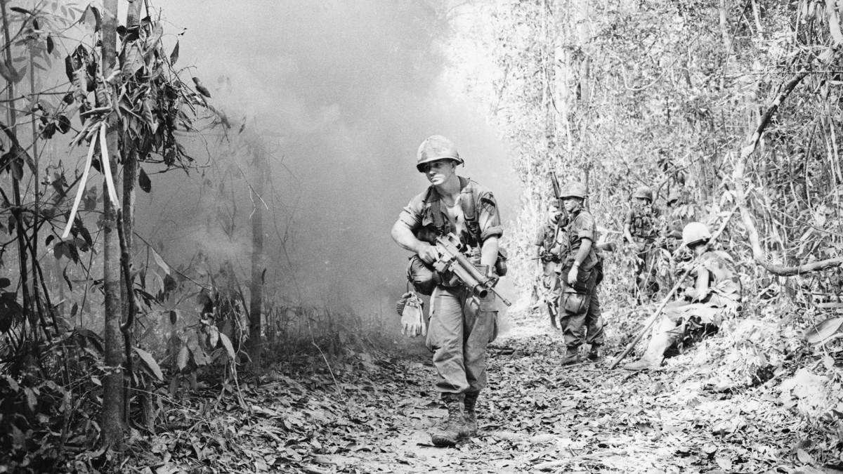 Гражданская война в Камбодже – триумф красных кхмеров
