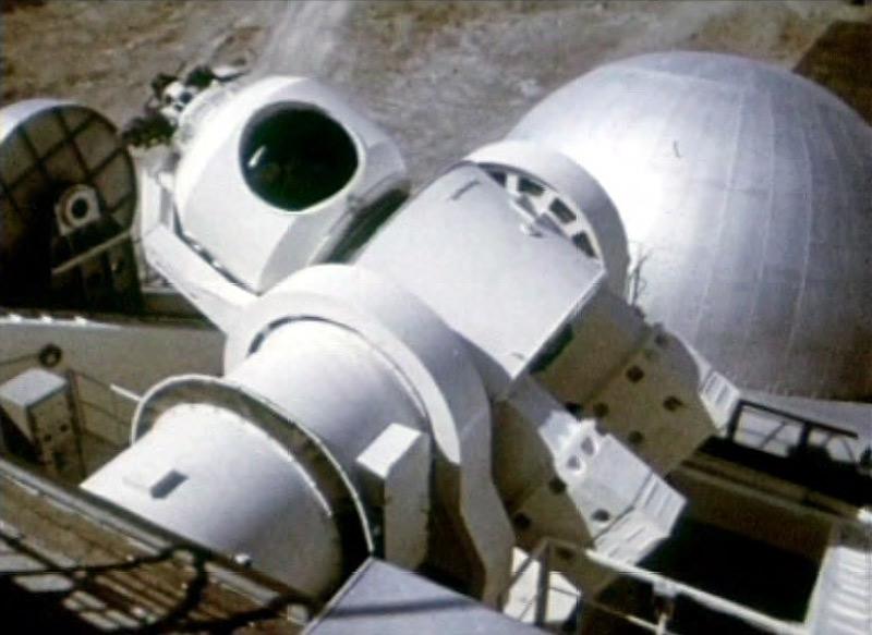 Система наведения комплекса Терра-3 с лазерным локатором.jpg