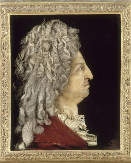Людовик XIV в преклонном возрасте .jpg