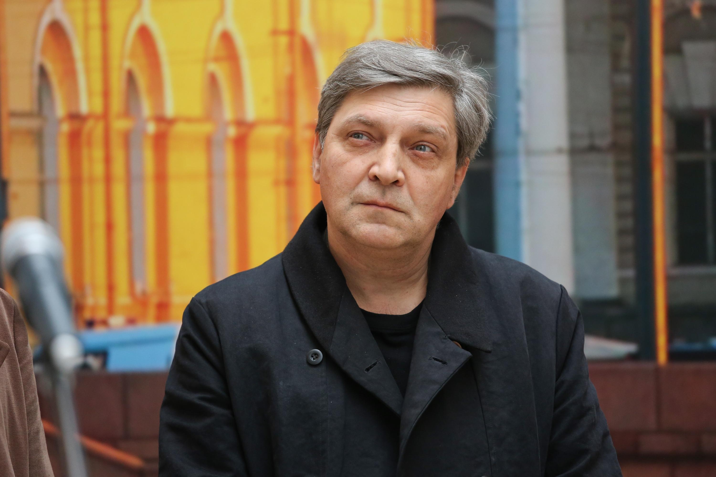 Александр Невзоров извращает историю ради пиара
