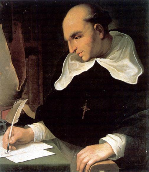 Бартоломе Де лас Касас.