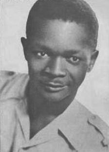 Бокасса в Иностранном легионе, 1939.