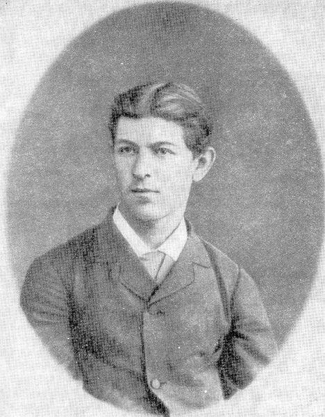 Иван Чехов.