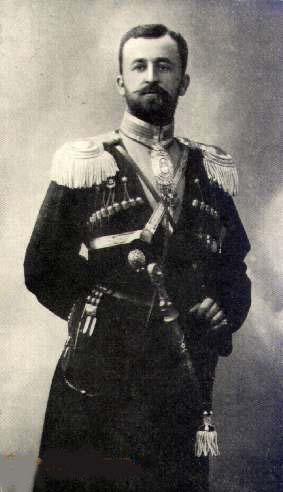 Генерал-лейтенант Владимир Ляхов.