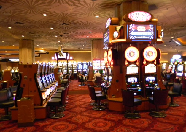 официальный сайт самое знаменитое казино в мире