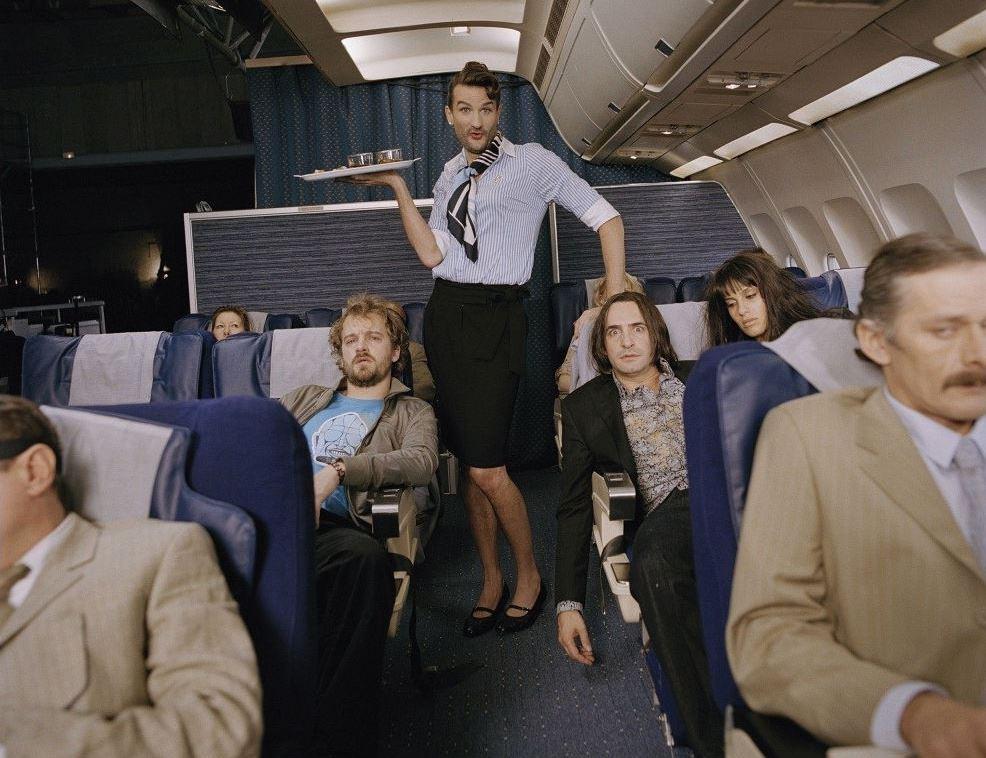 Отрывок из фильма стюардессы фото 681-504
