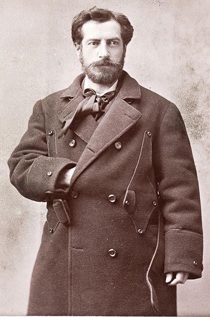 Фредерик Огюст Бартольди, 1880 год.jpg
