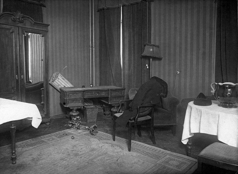 Double Suicide [1925]