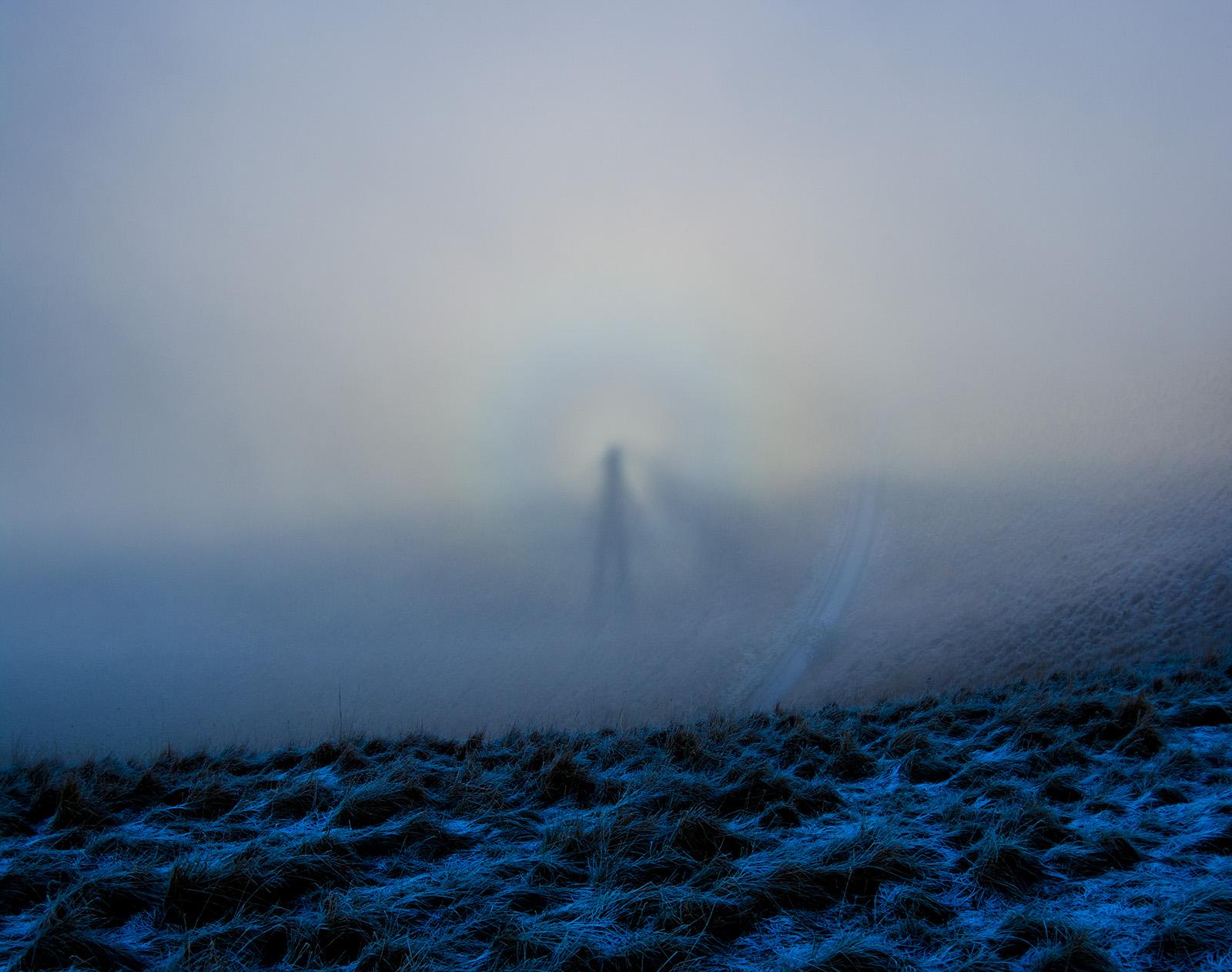 «Броккенский призрак».