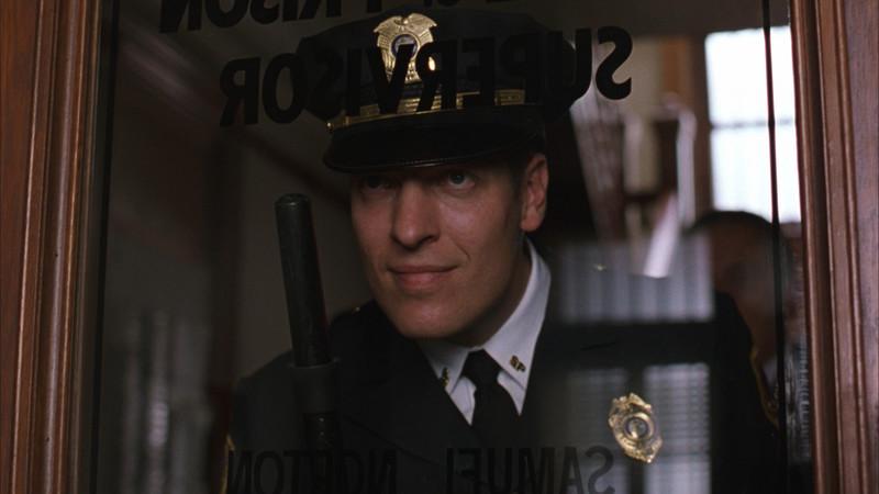 Кадр из фильма «Побег из Шоушенка»