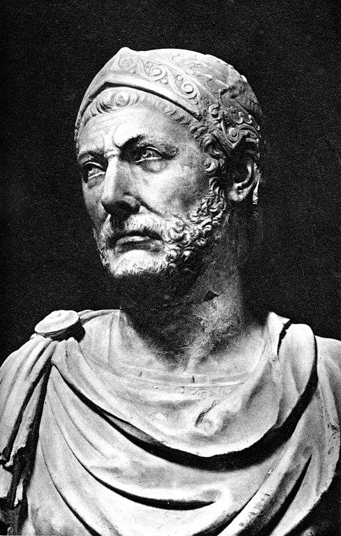 Ганнибал Барка против Рима