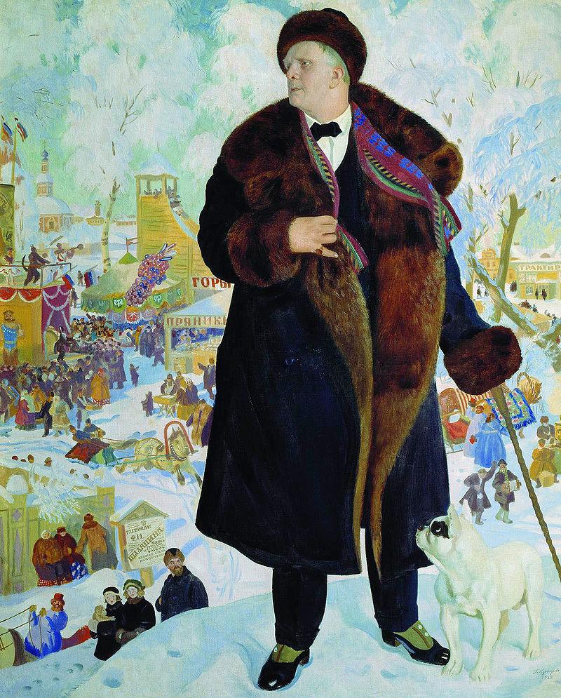 фото 2 Портрет Ф. И. Шаляпина (1921).JPG