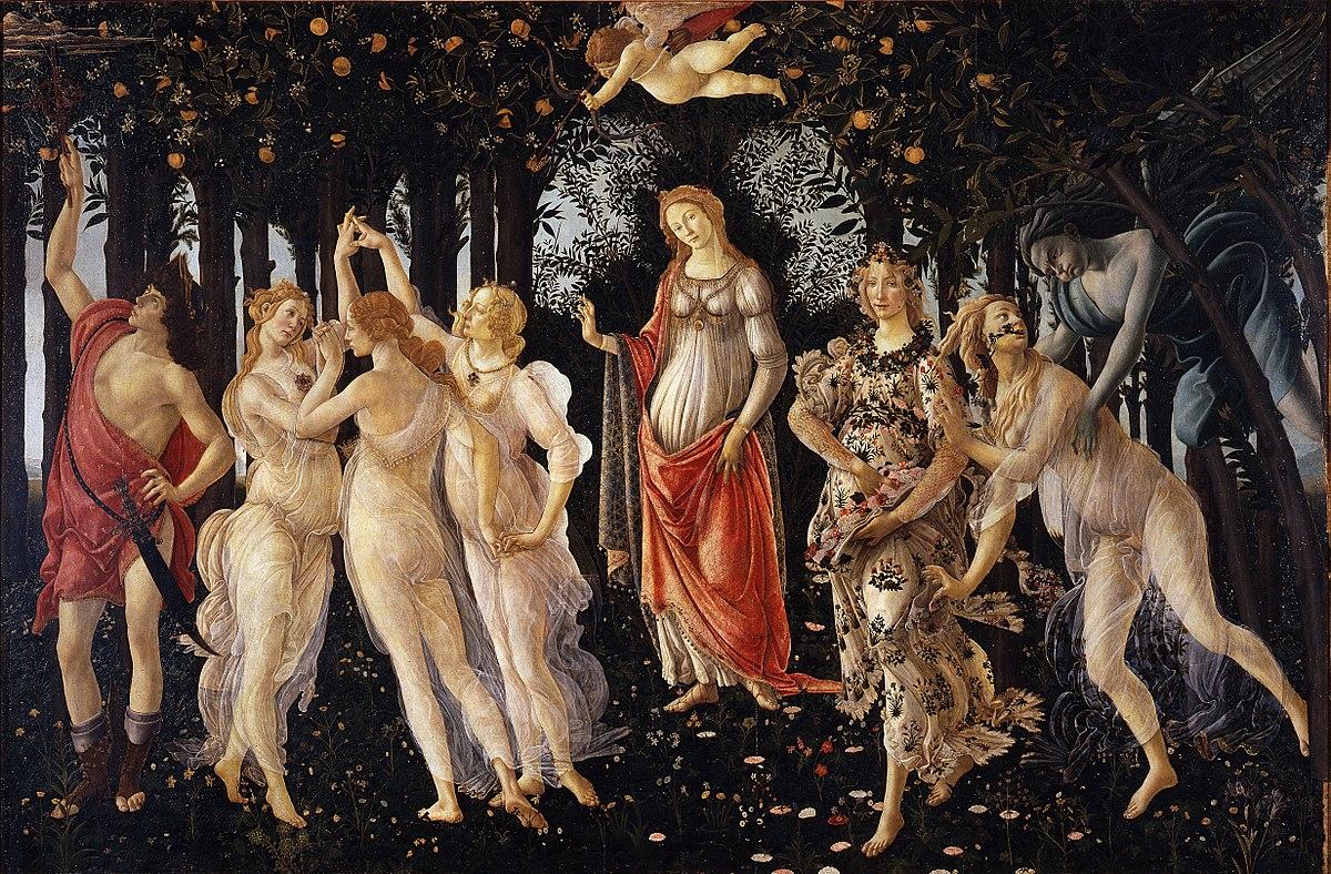 фото 5 Весна Боттичелли 1482.jpg