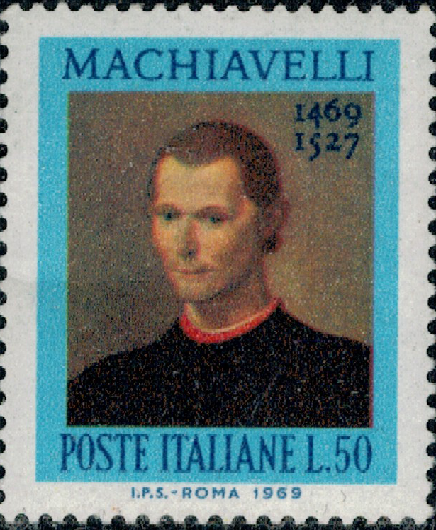 Никколо Макиавелли: страшная месть уволенного чиновника