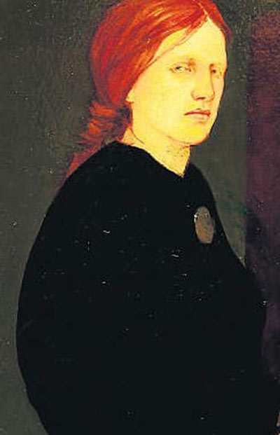 Элис Кителер.