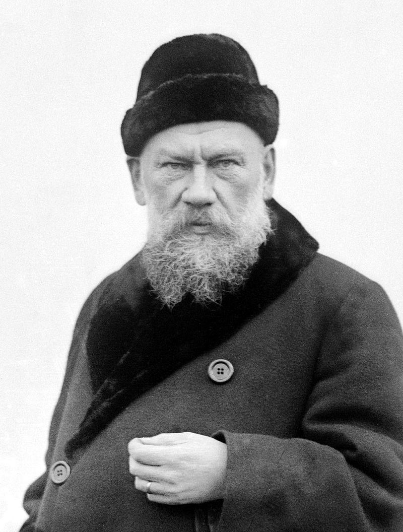 Илья Львович.