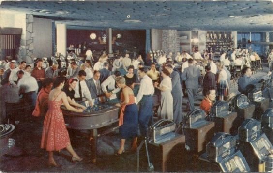 7 The casino of the Flamingo Hotel .jpg