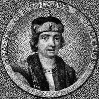 Святослав, князь черниговский.