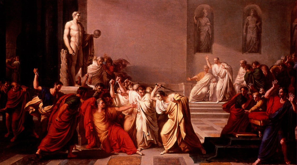 brutus vs cassius william shakespeares play julius caesar