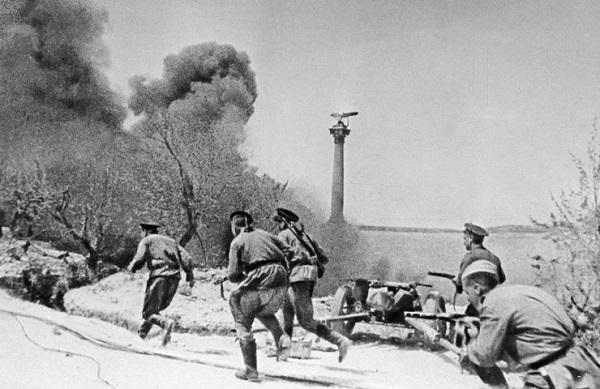 Севастополь, 1944