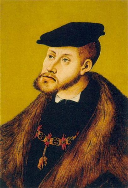 22 Портрет Карла V 1533.jpg