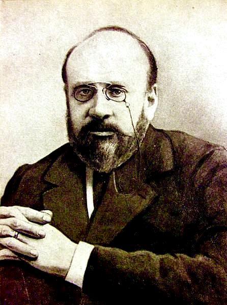 Сергей Львович.
