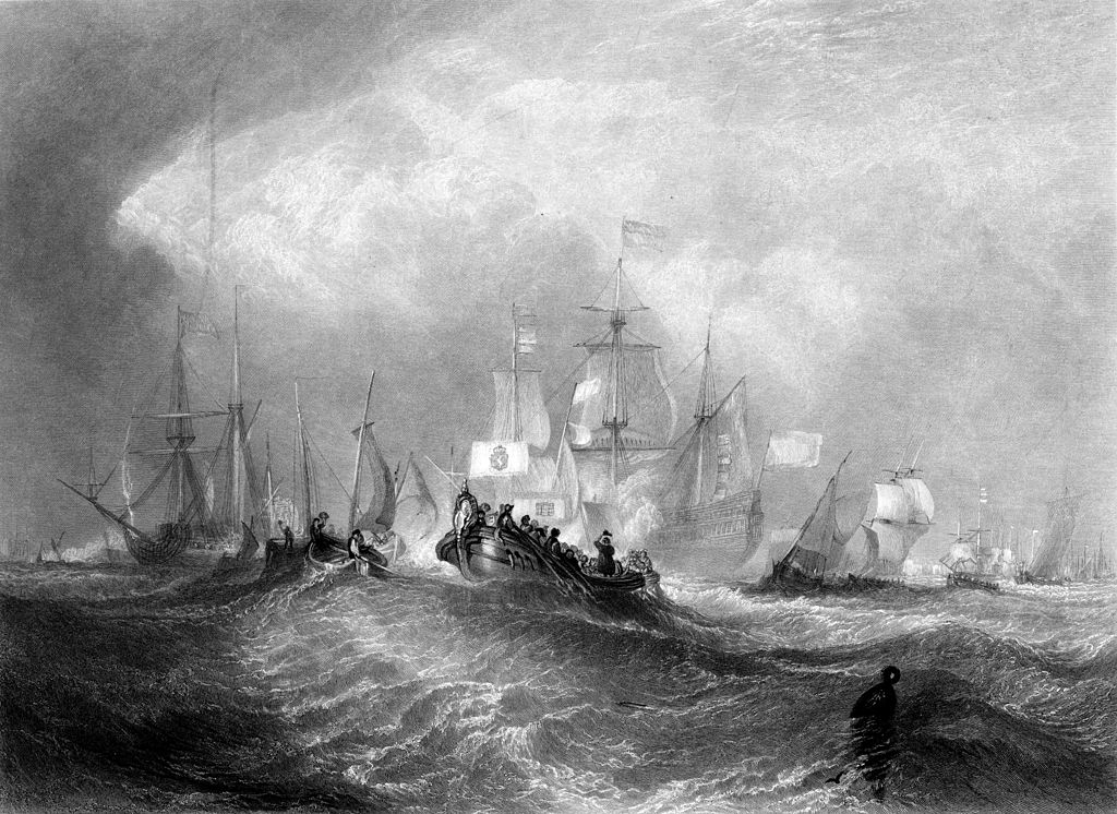 The Prince of Orange lands at Torbay.jpg