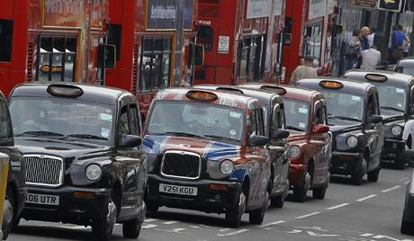 История такси