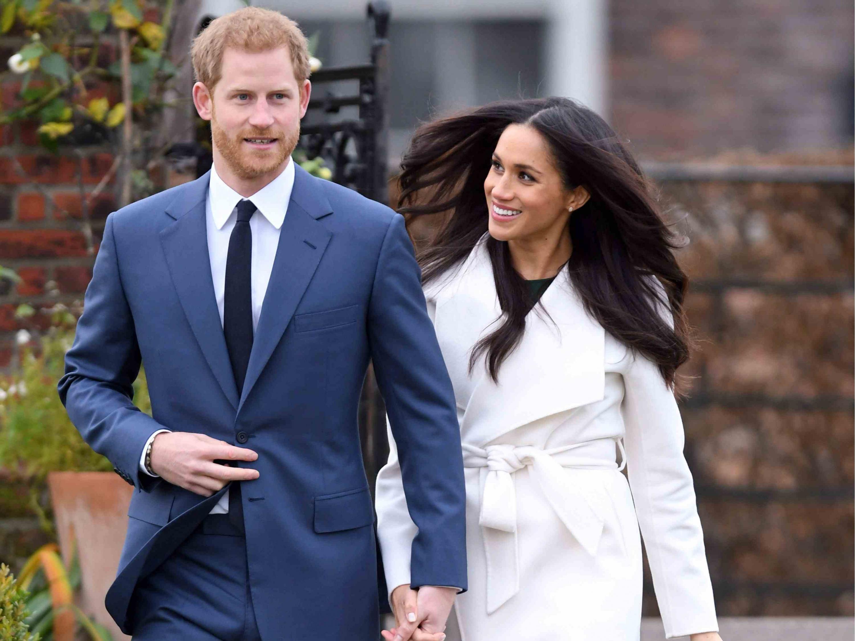 Меган Маркл рассказала о давлении со стороны королевской семьи