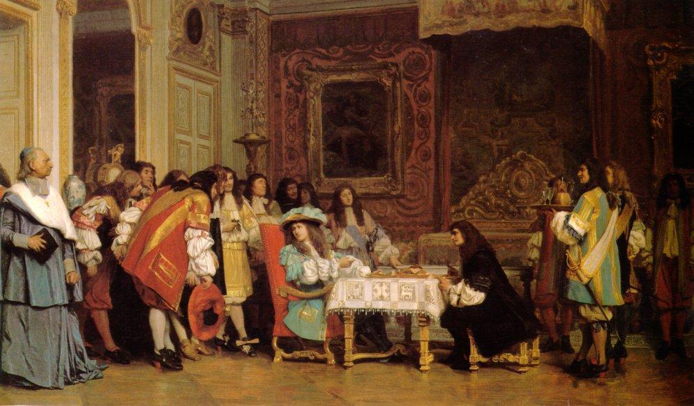 Трапеза Людовика XIV.jpg
