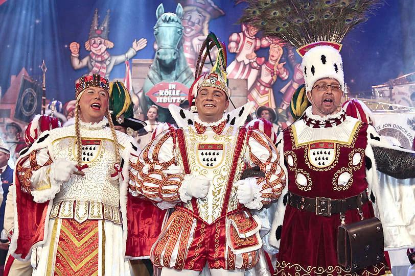 Risultati immagini per Кельнський карнавал