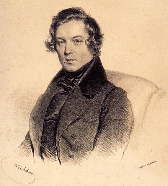 Роберт Шуман, 1839 год.jpg