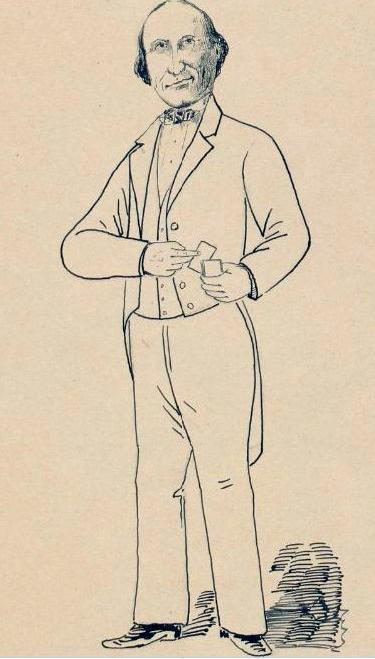 Изображение 1860-х годов. <br>