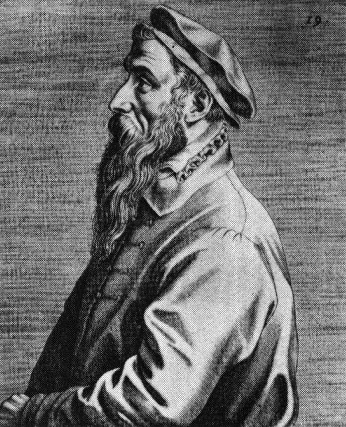 ФОТО 3 Портрет Бреигеля работы Доминика Лампсония 1572.jpg