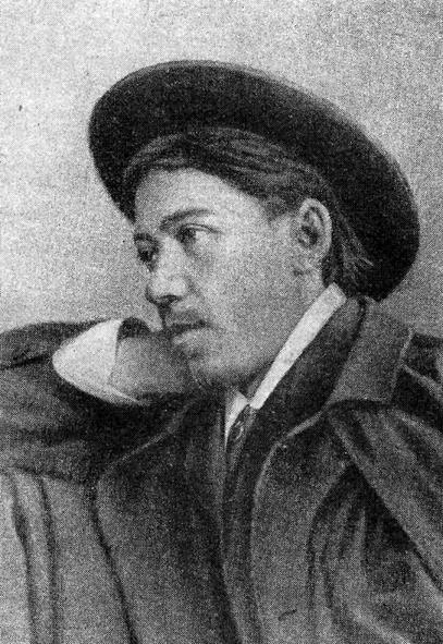 Николай Чехов.