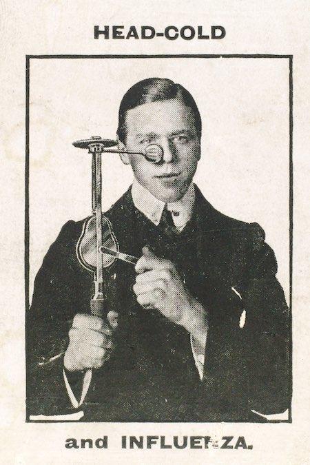 Мужчины также использовали вибраторы.